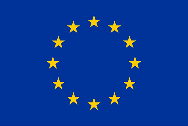 Obraz logo UE